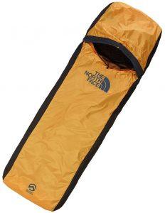 bivy bag płachta namiotowa